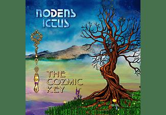 Nodens Ictus - THE COZMIC KEY  - (CD)