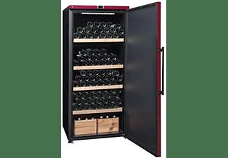 Vinoteca -  VIP 265P PUERTA OPACA, 265 botellas,  10°C - 32°C,