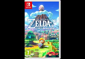The Legend of Zelda: Links Awakening - [Nintendo Switch]