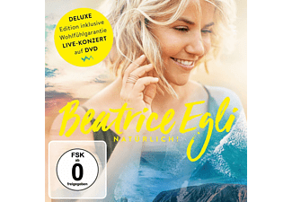 Beatrice Egli - Natürlich! (Deluxe Edt.) - (CD + DVD Video)
