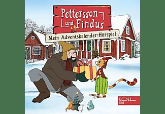 Pettersson Und Findus - Pettersson & Findus-Das Adventskalender-Hörspiel  - (CD)
