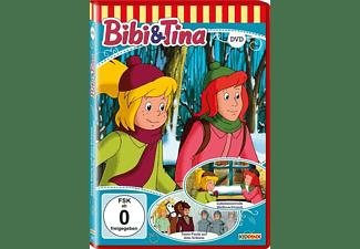 Geheimnisvolle Weihnachtszeit DVD
