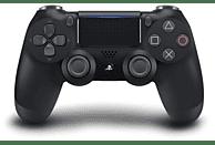 SONY DUALSHOCK 4 Wireless-Controller Jet Black:Fortnite Neo Versa Bundle Controller, Schwarz