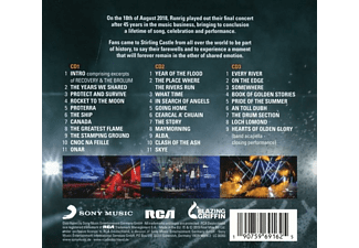 Runrig - The Last Dance – Farewell Concert  - (CD)