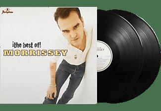 Morrissey - ¡THE BEST OF!  - (Vinyl)