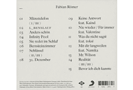 Fabian Römer - L_BENSLAUF [CD]