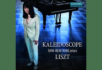 Shin-Heae Kang - Kaleidoscope  - (CD)