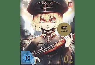 Saga of Tanya the Evil - Vol. 2 DVD