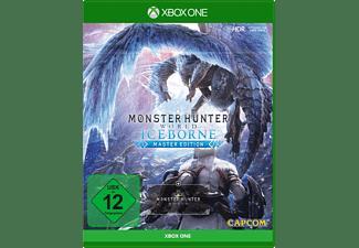 Monster Hunter World: Iceborne - [Xbox One]