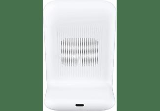 SAMSUNG Wireless Charger Stand Induktive Ladestation Samsung, Weiß