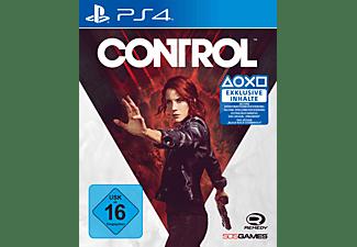 Control - [PlayStation 4]
