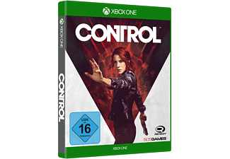Control - [Xbox One]