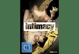 Intimacy DVD