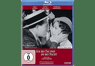 Ich bei Tag und du bei Nacht Blu-ray