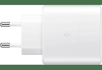 SAMSUNG EP-TA845XWEGWW Schnellladegerät Samsung, Weiß