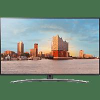 LG 49SM90007LA NanoCell LED TV (Flat, 49 Zoll/123 cm, UHD 4K, SMART TV, webOS 4.5 (AI ThinQ))