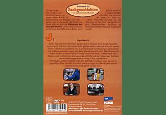 (J1)Jugendgericht DVD