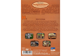 (H6)Hightech-Archäologie DVD