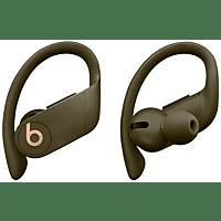 BEATS Powerbeats Pro – Totally Wireless , In-ear Kopfhörer Bluetooth Moosgrün