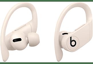 BEATS Powerbeats Pro, Apple H1 Chip, In-ear Kopfhörer Bluetooth Elfenbein
