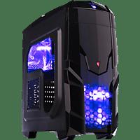 CAPTIVA I50-523, Gaming PC mit Core™ i7 Prozessor, 16 GB RAM, 240 GB SSD, 1 TB HDD, GeForce RTX2070 SUPER, 8 GB