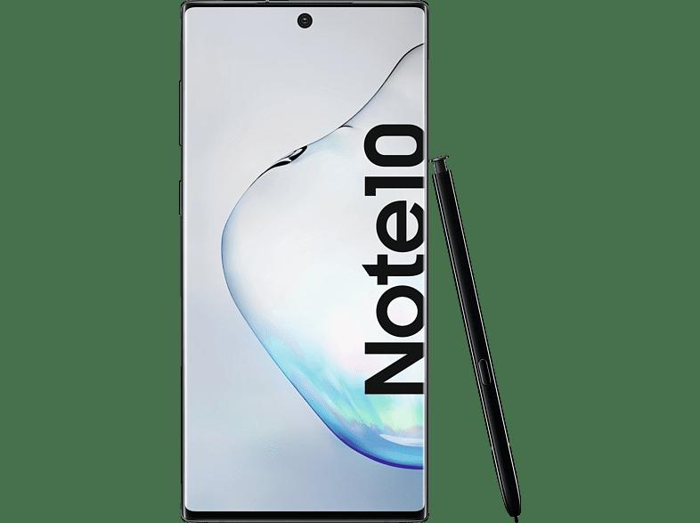 SAMSUNG Galaxy Note10 256 GB Aurora Black Dual SIM
