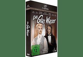 Das Glas Wasser DVD