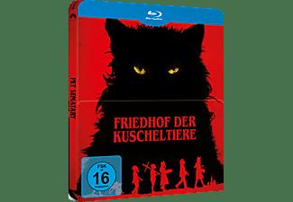 Friedhof der Kuscheltiere (Steelbook) Blu-ray
