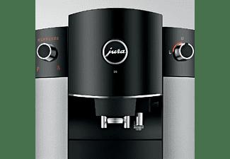 Cafetera superautomática - Jura D6, 1.9L, 1450W, Platine