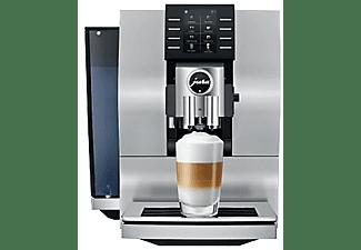 Cafetera superautomática - Jura Z6 Aluminium, 2.4 L, 15 bar,