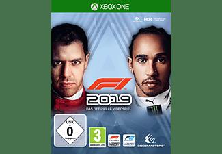 F1 2019 - [Xbox One]