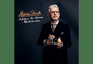 Heinz Strunk - Aufstand Der Dünnen Hipsterärmchen  - (CD)
