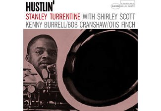 Stanley Turrentine - HUSTLIN' (TONE POET/180GR)  - (Vinyl)