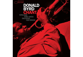 Donald Byrd - CHANT (TONE POET/180GR)  - (Vinyl)