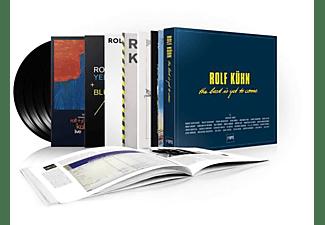 Rolf Kühn - The Best Is Yet To Come-Boxset  - (Vinyl)
