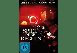 Spiel ohne Regeln DVD
