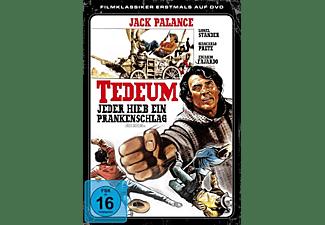 Tedeum DVD