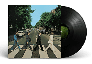 The Beatles - Abbey Road-50th Anniversary  - (Vinyl)