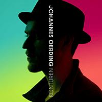 Johannes Oerding - Konturen [Vinyl]