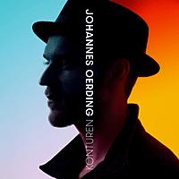 Johannes Oerding - Konturen  - (CD)