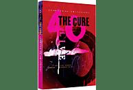- Curaetion 25 - Anniversary (Limited Edition) [Blu-ray]