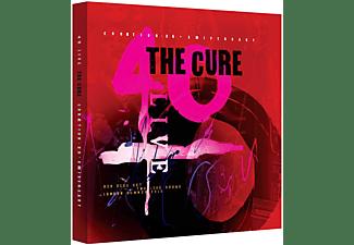 - Curaetion 25 - Anniversary (Limited DVD/CD Boxset)  - (DVD + CD)