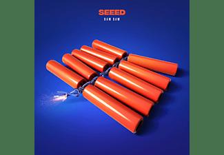 Seeed - BAM BAM  - (CD)