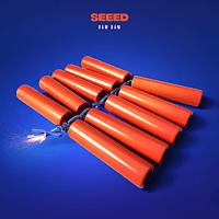 Seeed - BAM BAM [Vinyl]