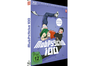 Mob Psycho 100 Blu-ray
