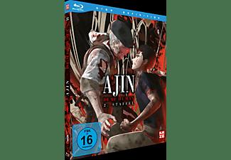 Ajin: Demi-Human - 2. Staffel - Box 4 Blu-ray