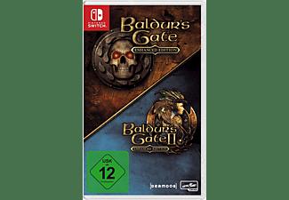 Baldur's Gate Enhanced Edition - [Nintendo Switch]