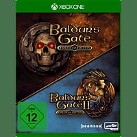 Baldur's Gate Enhanced Edition - [Xbox One]
