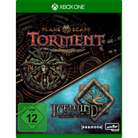 Planescape: Torment & Icewind Dale Enhanced Edition - [Xbox One]