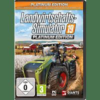 Landwirtschafts-Simulator 19: Platinum Edition [PC]